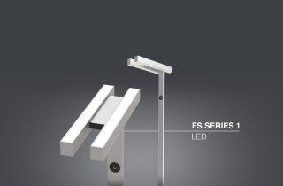 FS Series 1 LED lighting