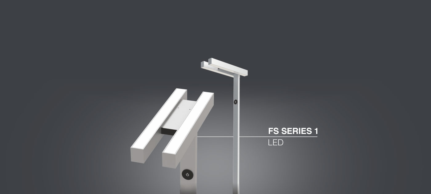 FS Series 1 LED lighting