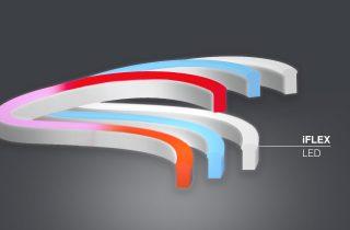 iFlex LED Strip Lighting